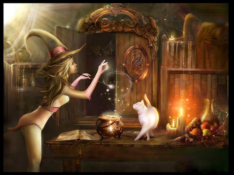 Pagan sex magik stories