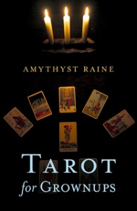 Tarot for Grownups/John Hunt Publishing