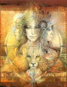 goddess 12