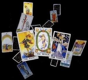 Tarot Readings with Amythyst