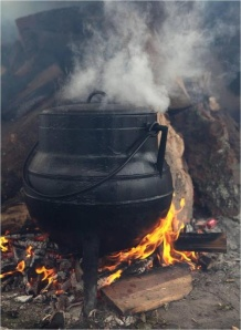 cauldron 2