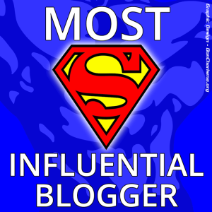 Blogger Award 1