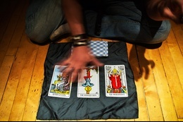 Tarot Reading forLesley