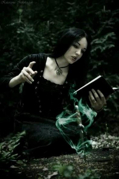 witch 40