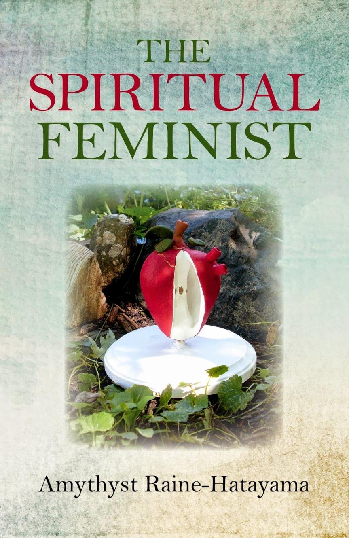 The Spiritual Feminist: top 100 in 3 categories @Amazon!