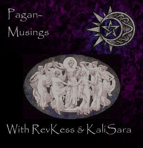 Pagan Musings Podcast:2-15-2015