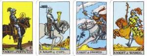 Knights- Rider Waite
