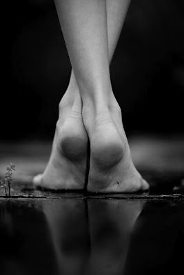 The Witch's Diary: Feet(video)