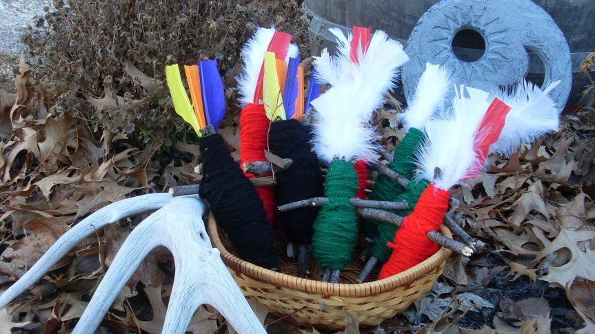 Occult Merchandise n' Curios ~ The BigGuns