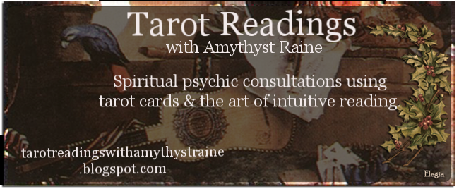 1 Tarot Readings a