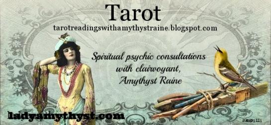 1 Tarot Readings