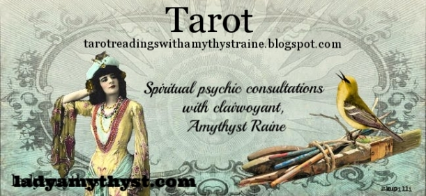 1 Tarot Readings