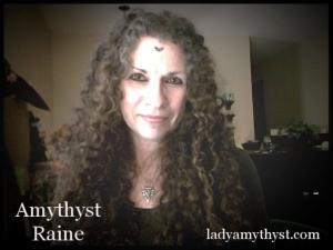 Amythyst 26