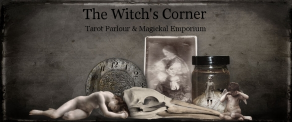 1 The Witchs Corner