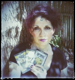 In-House Tarot Readings ~ TODAY!