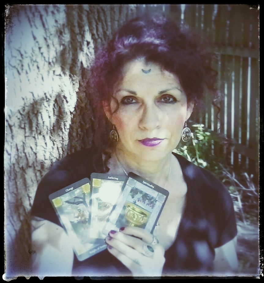 Tarot Readers ~ Public Readings: Ground Rules, & Protection