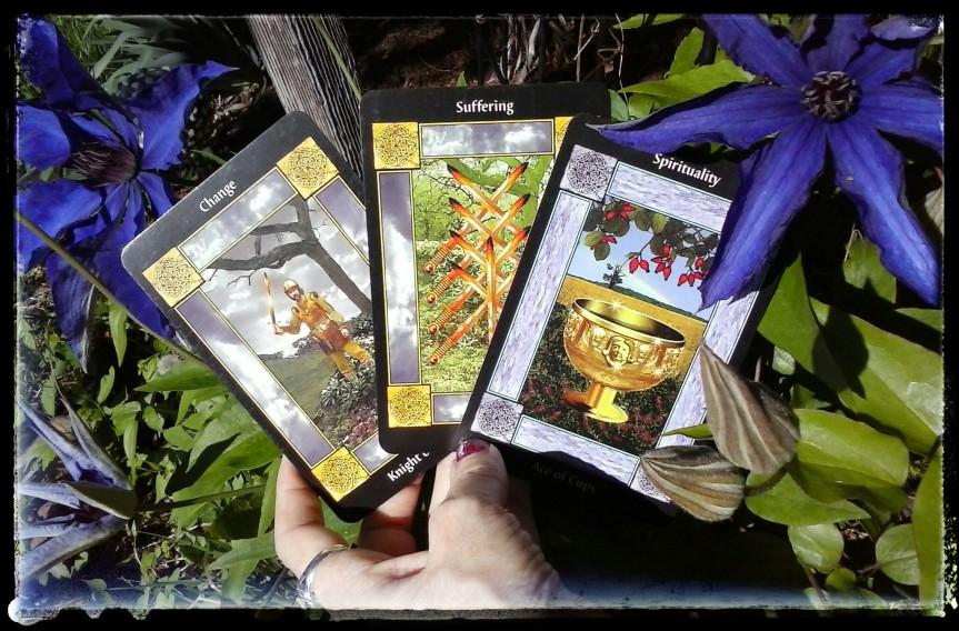 Mid-May's Zodiac Tarot Readings! (videopodcast)