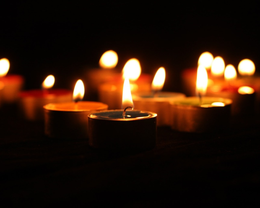 Setting the Lights ~ a Magickal Candle Altar Service from The Witch'sCorner