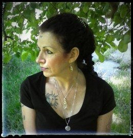 An Audio Reading ~ The PentagramSpread
