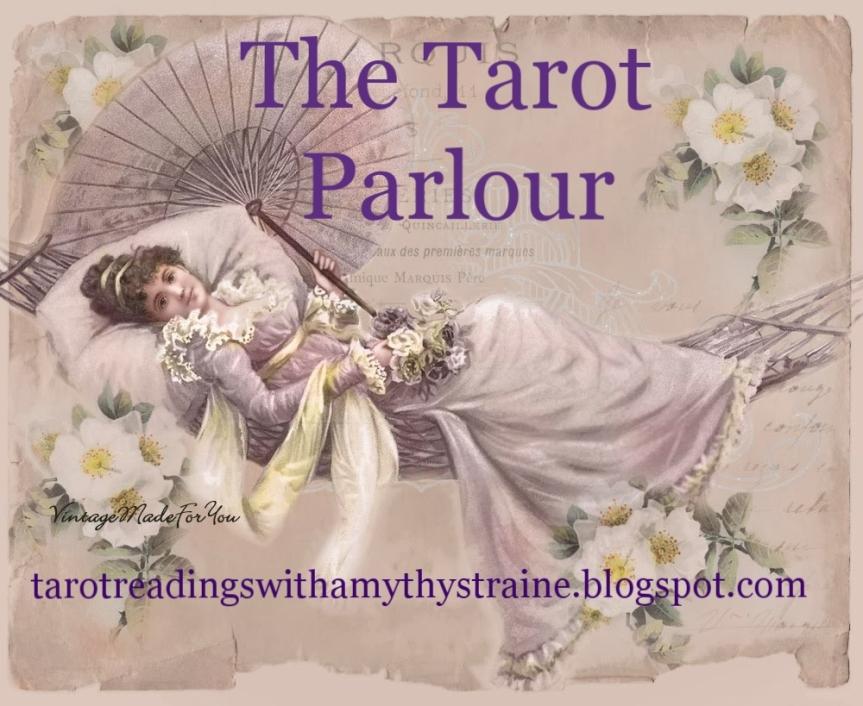 Audio Tarot Readings
