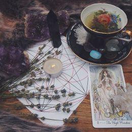 Pisces ~ Zodiac Tarot Reading for August(video!)