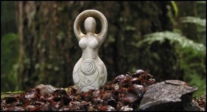 7 Goddess Connection ~ Lilith, Lucina, Mama Cocha, Mami Wata