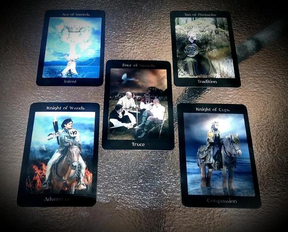 Tarot Readings |